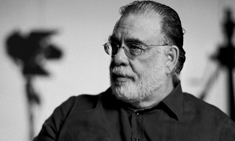 La carrera cinematográfica de Francis Ford Coppola
